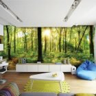 Forest 4 Wall Graphic