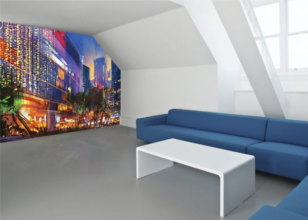 3D Wall 4