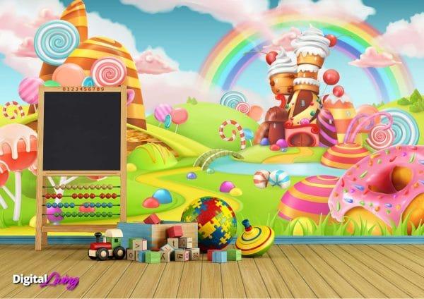 Adventure 5A - digitalliving.ie - wall murals