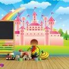 FairyTale 4 - digitalliving.ie - wall murals