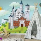 FairyTale 6 - digitalliving.ie - wall murals