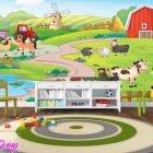 Farm 3A - digitalliving.ie - wall murals