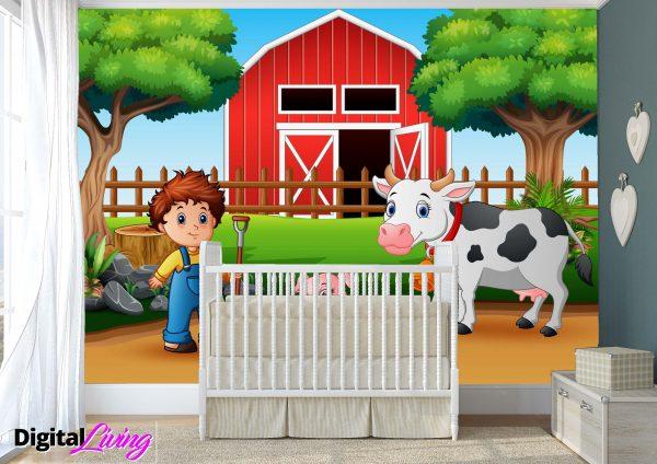 Farm 6A - digitalliving.ie - wall murals