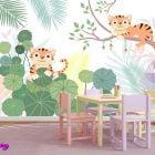 Safari 3 - digitalliving.ie - wall murals