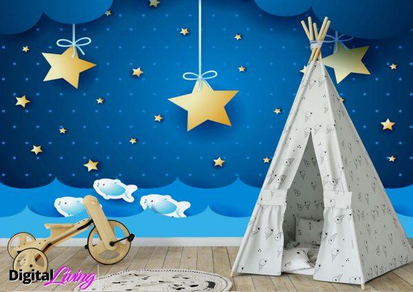 Sleepland 6 - digitalliving.ie - wall murals