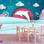 Under The Sea 2- digitalliving.ie - wall murals