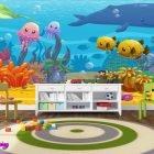 Under The Sea 4- digitalliving.ie - wall murals