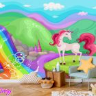 Unicorn 3 - digitalliving.ie - wall murals