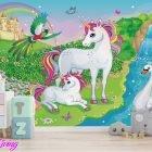 Unicorn 4 - digitalliving.ie - wall murals