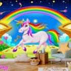 Unicorn 5 - digitalliving.ie - wall murals